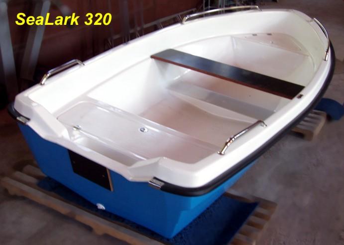 sealark лодка